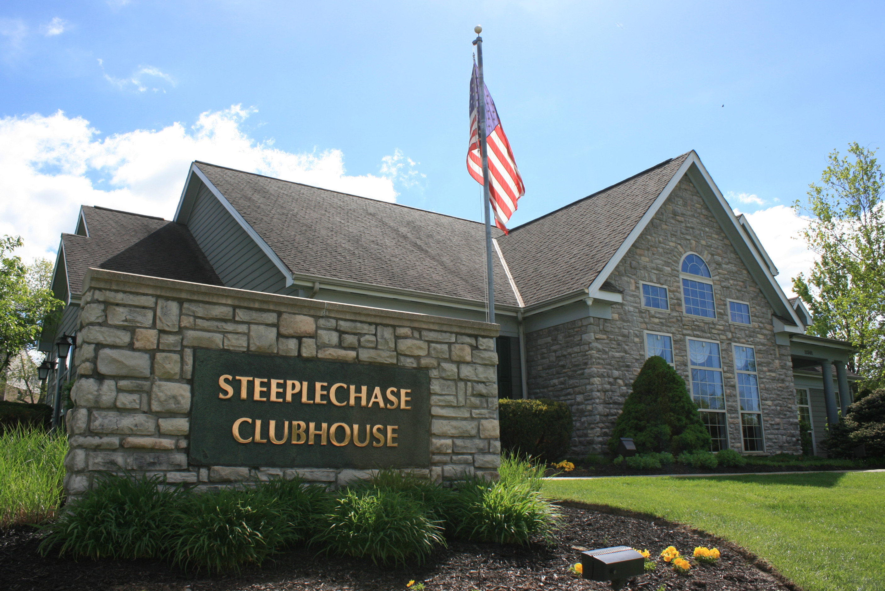 Steeplechase Resident Rate
