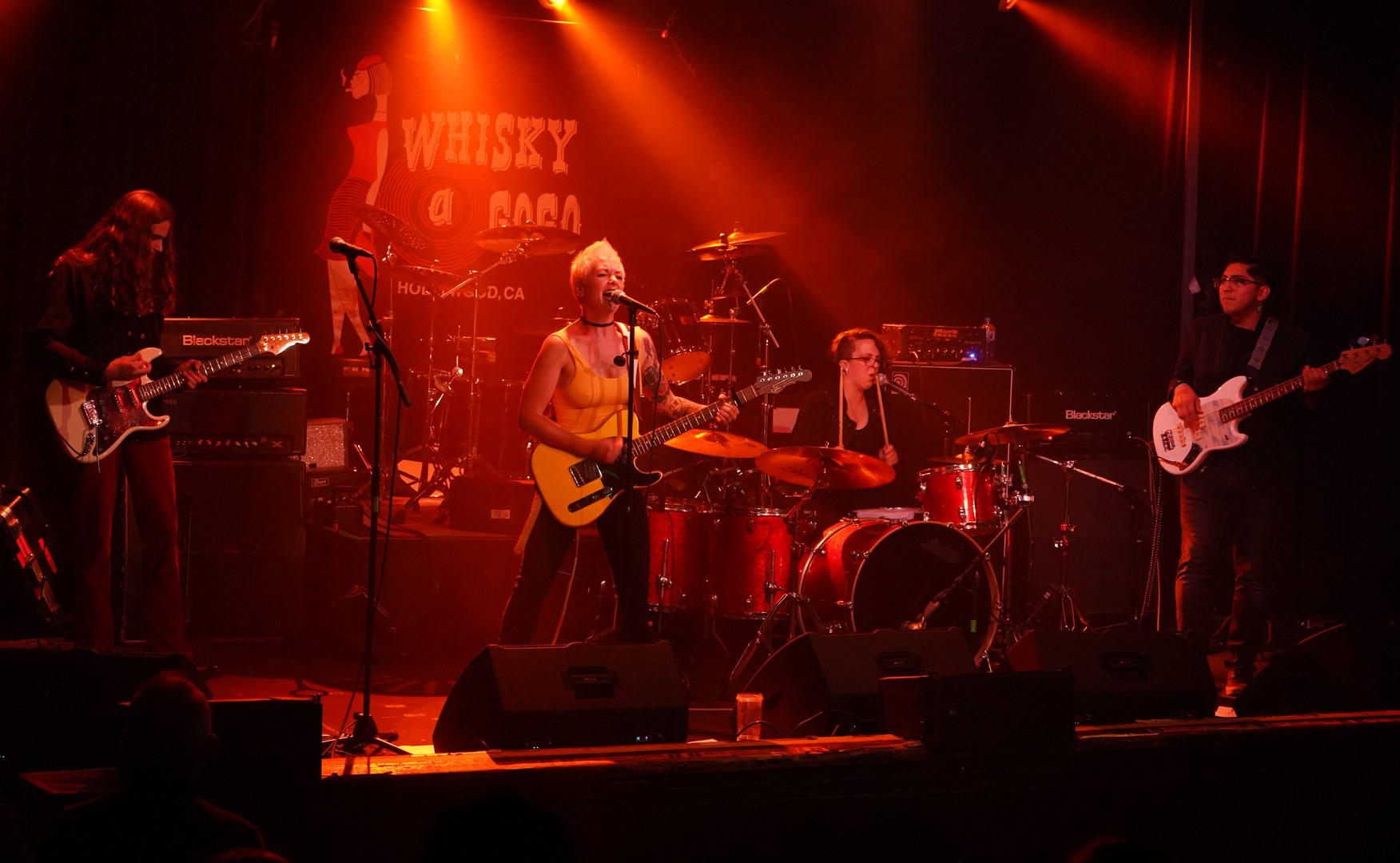 The Whisky a Go Go