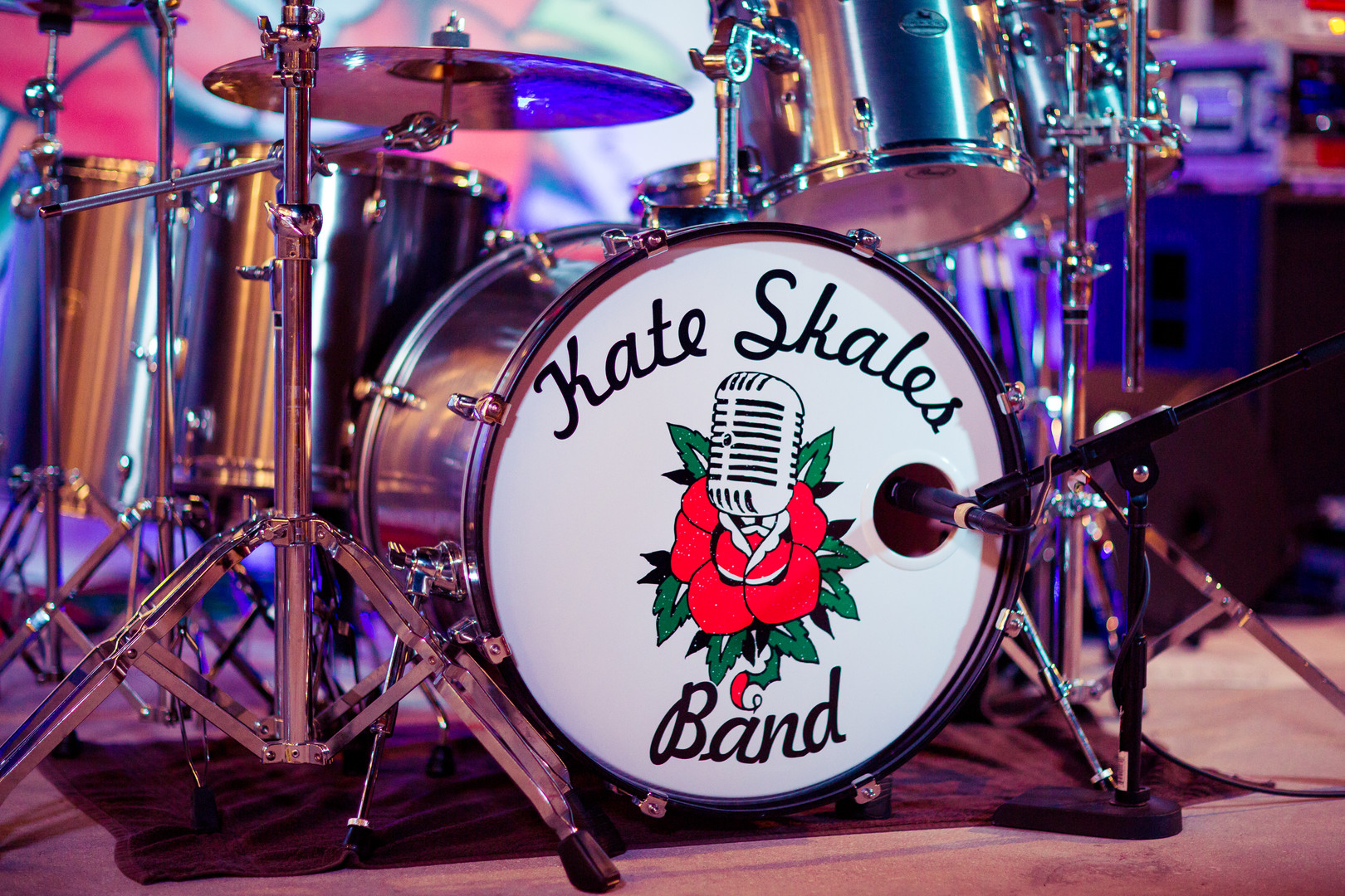 Kate Skales Band