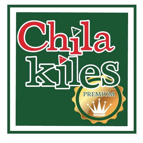 ChilaKiles con Milanesa