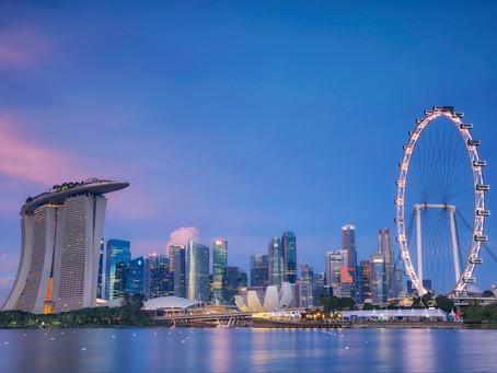 Director of Business Development - Singapore
