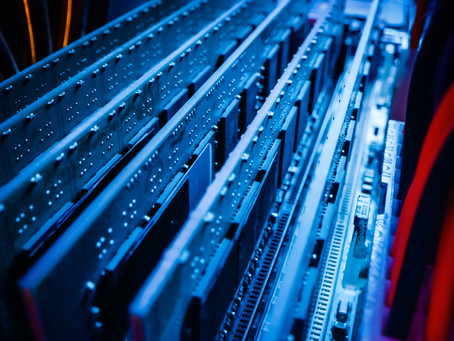 VP Engineering Specialty Memory & Computing