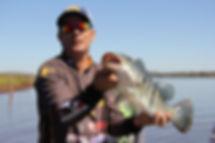 Fishing Instruction