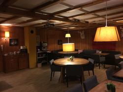 Gartensaal - Ready for Fondue