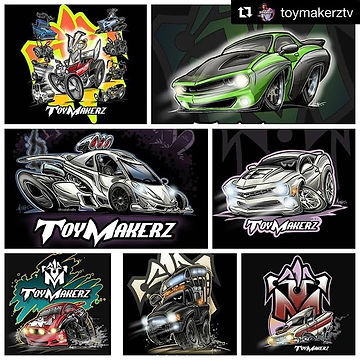 #Repost _toymakerztv with _get_repost_・・