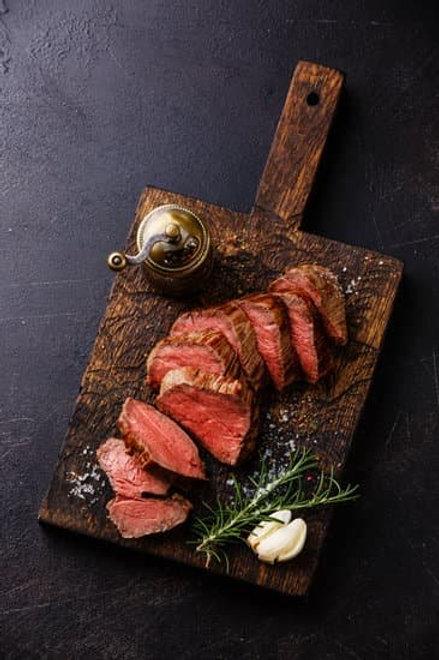 Beef Tenderloin AAA