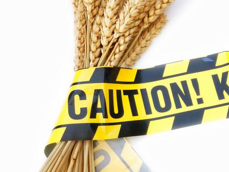 La triade : gluten, produits laitiers et sucre … ces aliments qui vous veulent du mal.