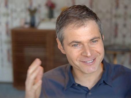 Matt Wyndowe on the Future of Learning