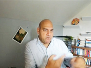 Salim Ismail on the Future of Learning