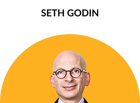 Seth Godin on the Future of Learning