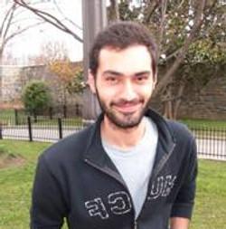 Marwan Ghosn