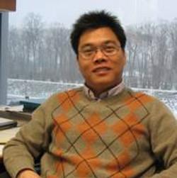 Xuefeng Mei