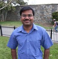 Jayakumar K. Natarajan