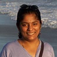 Lakshmi Pranatharthiharan