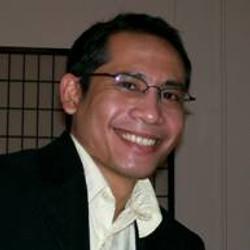 Gilbert E. Tumambac