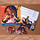 Thumbnail: COMBO 1: Pencard Musicarama + Encarte Musicarama + EP Maré da Sorte