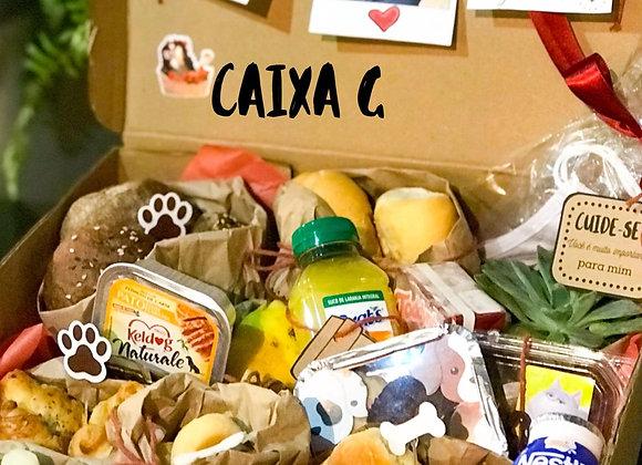 Caixa G (imagem ilustrativa)