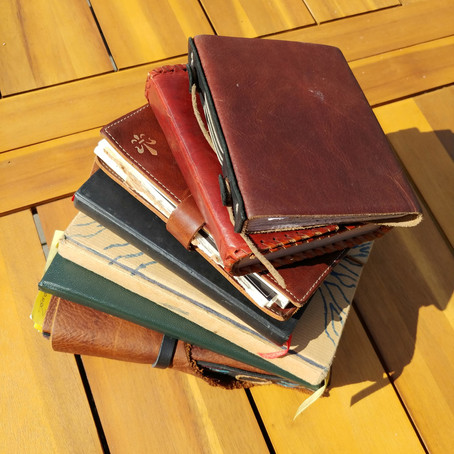 How to Journal for Self Improvement