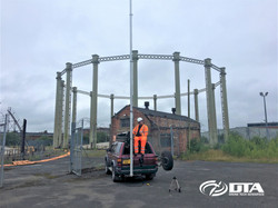 MAST Industrial Inspections