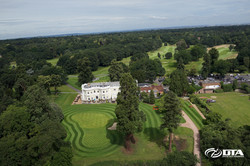 Golf Course Aerial Photo & Video