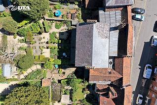 Drone 3D Modelling and Building Survey - Marlborough Wiltshire