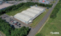 Drone Industrial Roof Inspection Services  ​- Port Talbot, South Wales