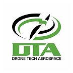 Drone Tech Aerospace Logo