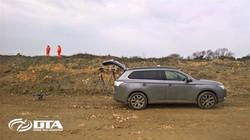 Quarry Surveying