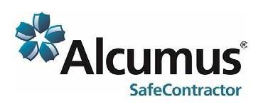 Alcumus Safe Contractor Logo - Drone Tech Aerospace is certified