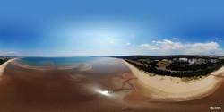 Swansea Bay Panorama