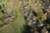 Drone Aerial Photography - Ledbury, Herefordshire