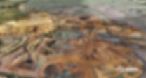 Quarry Drone Topographical Survey Service - Peterborough