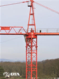 Construction and Industrial Structure Drone Inspections - Swindon, Wiltshire