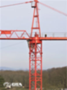 Construction and Industrial Structure Drone Inspections - Brighton, East Sussex