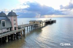 Penarth Pier #2 - Aug19