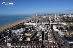 Brighton Drone Photograph