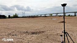 Construction Site Topo Survey
