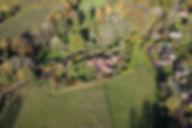 Drone Topographical Land Surveying - Ledbury, Herefordshire