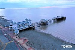 Penarth Pier #3 - Aug19