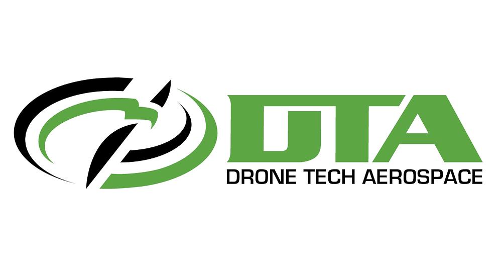 Drone Tech Aerospace Ltd (DTA) Logo