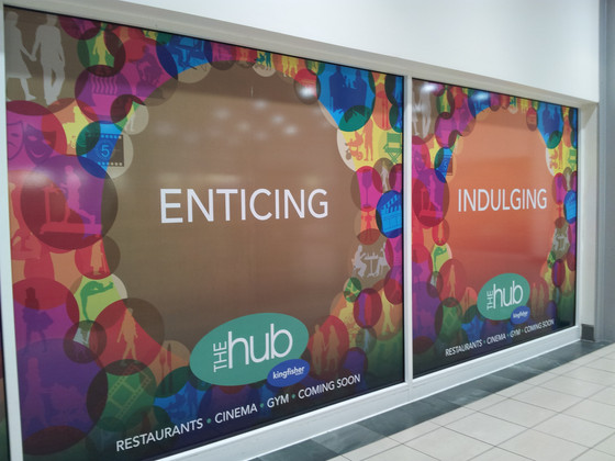 5 reasons why signage is important for your business