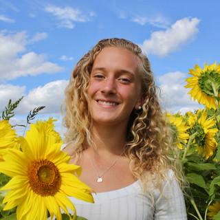 Emma - Sunflowers - H