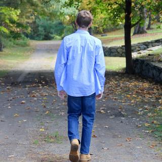 Colin.walkaway