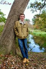 Colin.Full Body.Tree lean