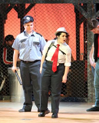 WestSide.Officer