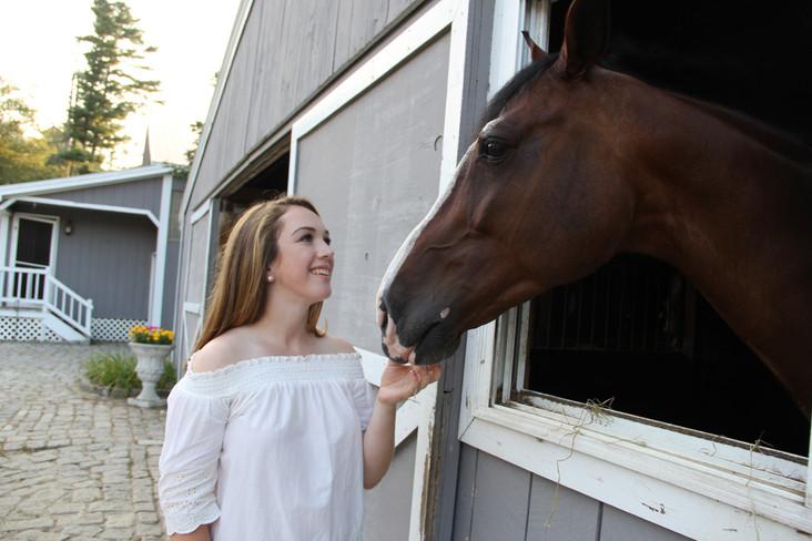 Amanda.Horse.Talk.Brown
