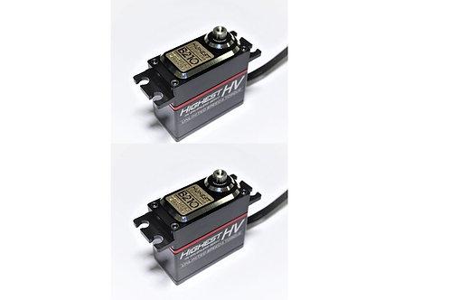 B210ブラシレスデジタルサーボ 2個セット