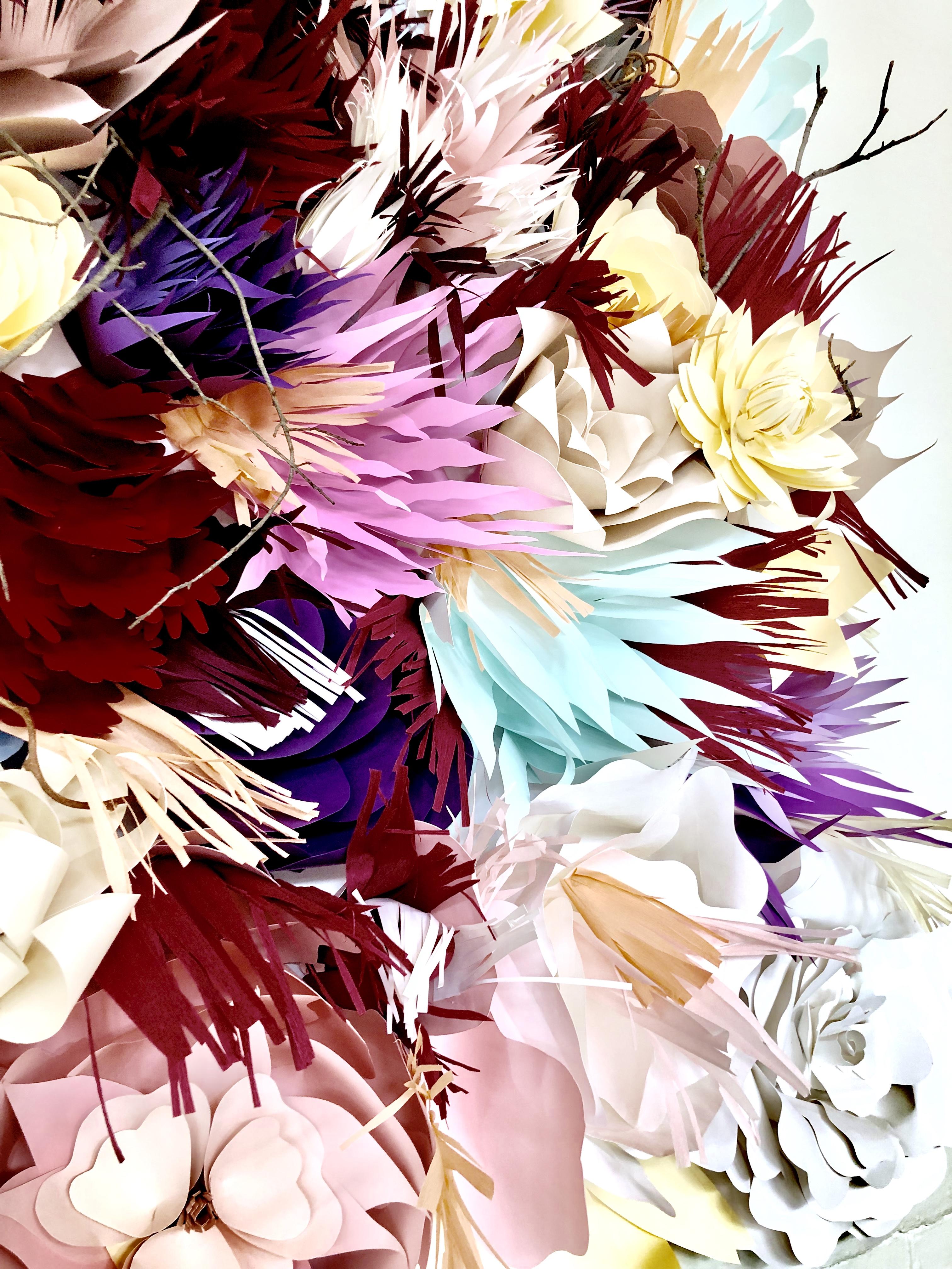Boho Florals by GiGi