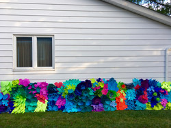 Flower Installation by GiGi