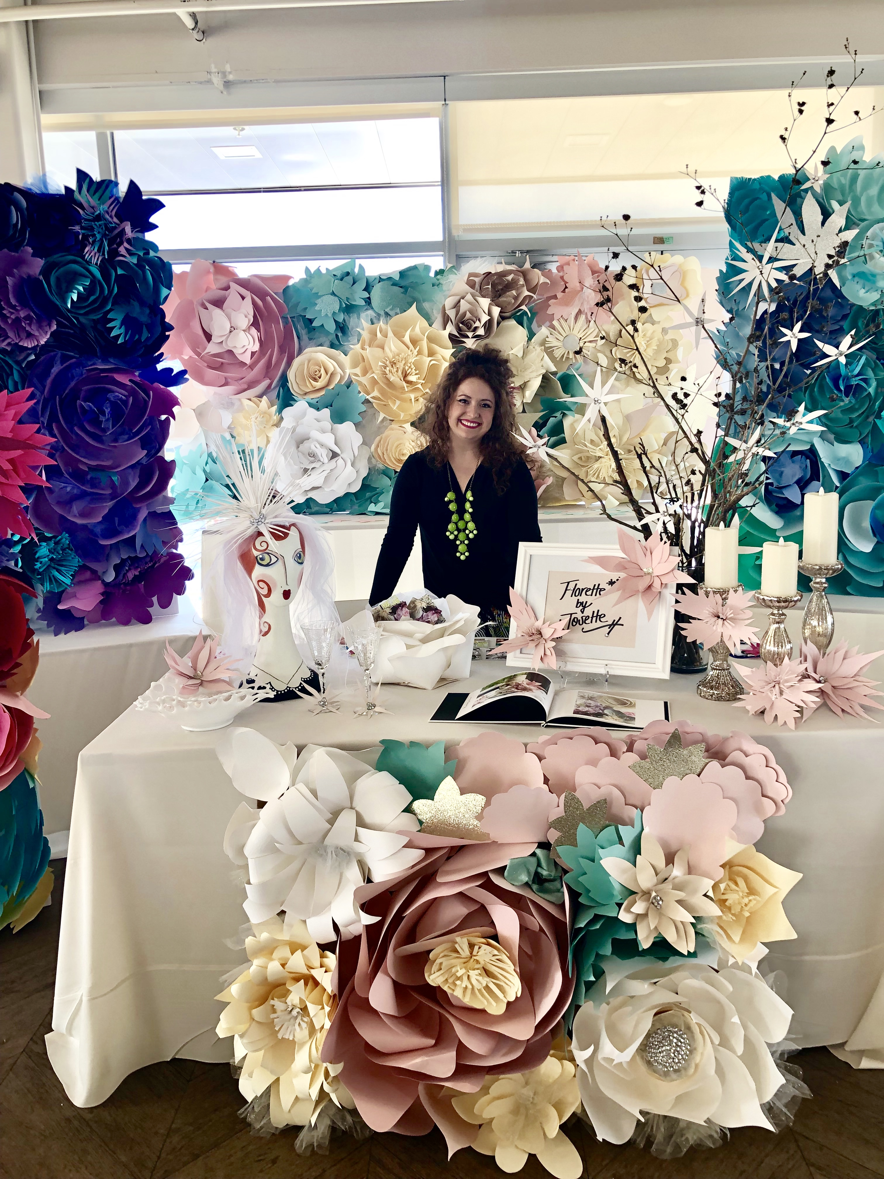 Bridal Show Downtown Cleveland, Nuevo Mo